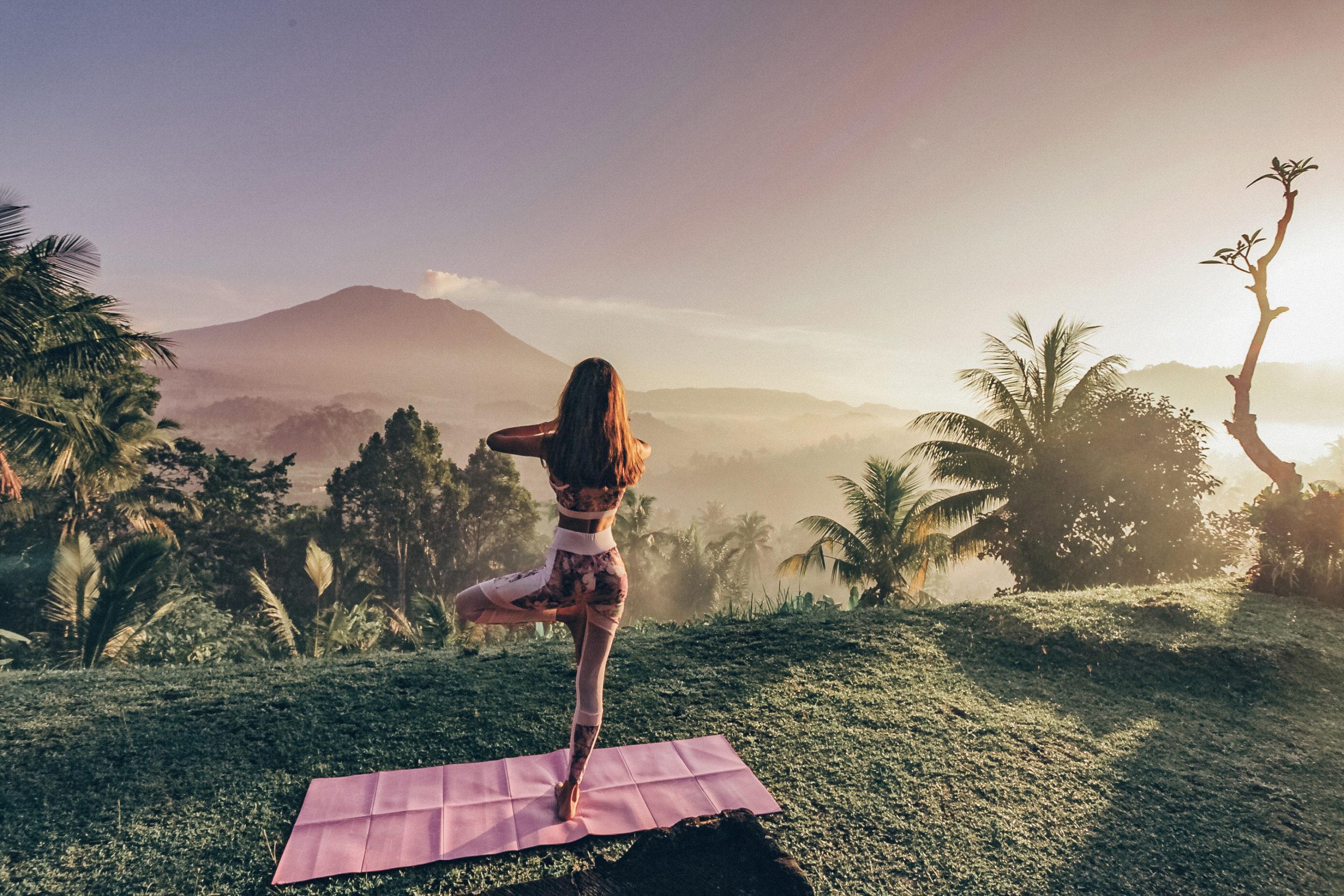 yoga débutant matin yin