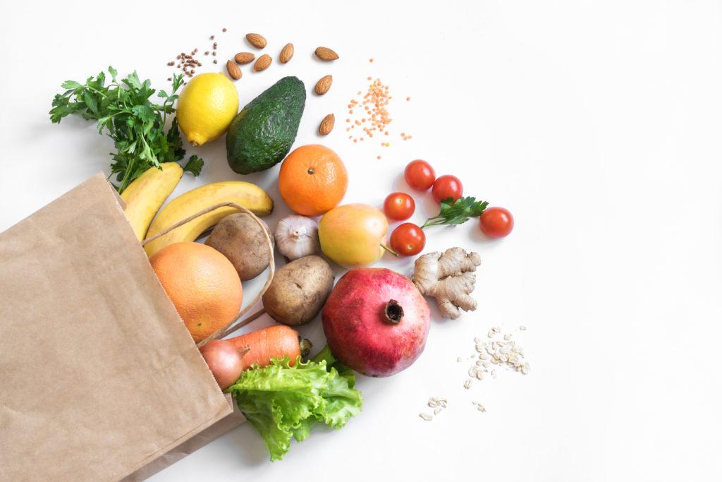 nutrition, diététique, aliment anti cellulite et aliment pour maigrir